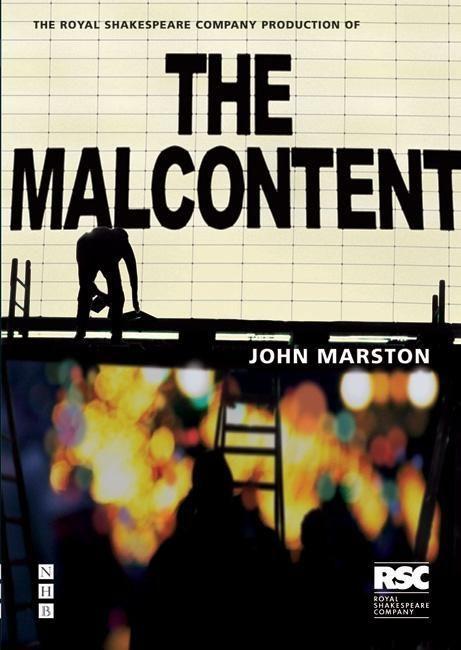 The Malcontent als Taschenbuch