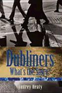 Dubliners: What's the Story? als Taschenbuch