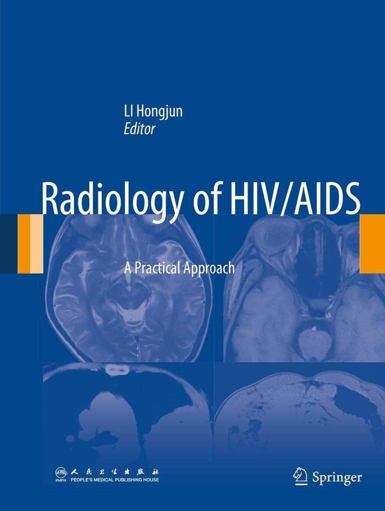 Radiology of HIV/AIDS als eBook Download von