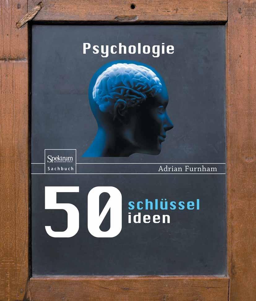 50 Schlüsselideen Psychologie als eBook Downloa...