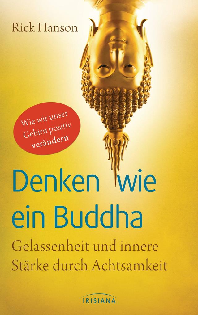 Denken wie ein Buddha als eBook