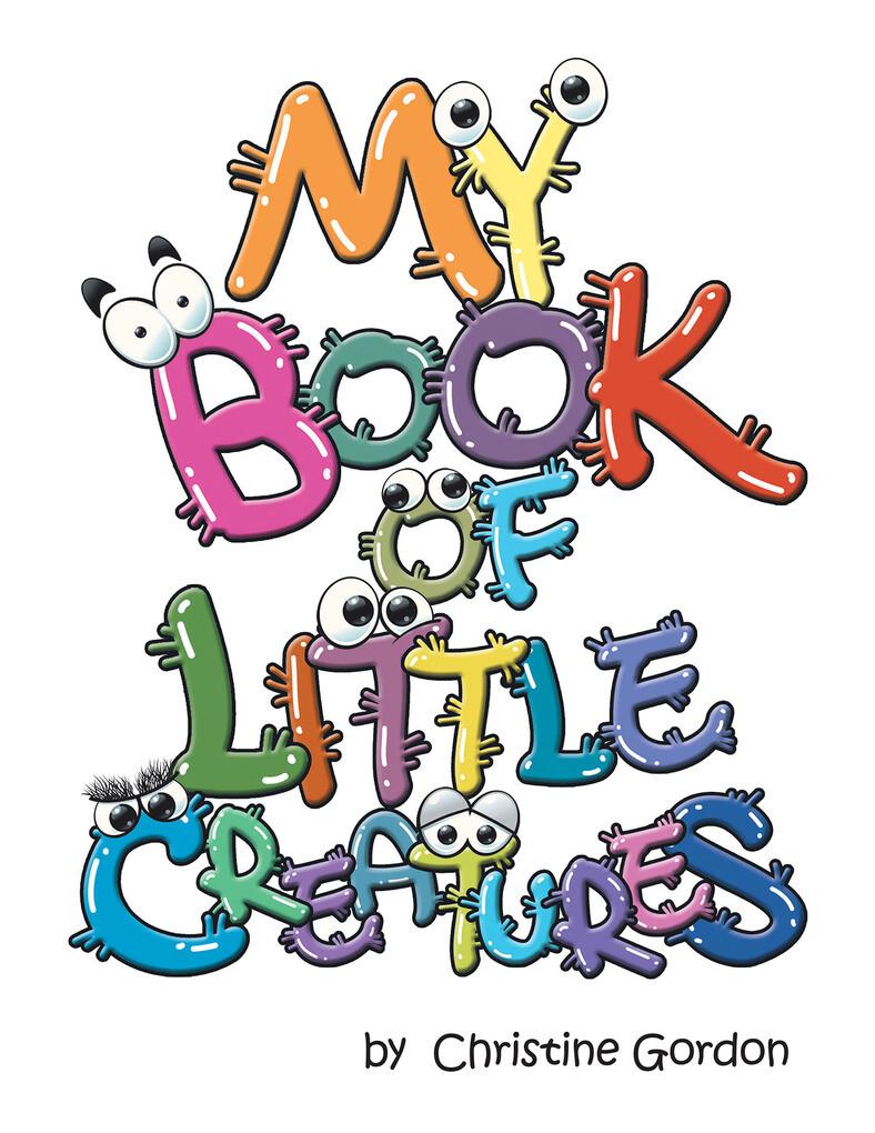 My Book of Little Creatures als eBook Download ...