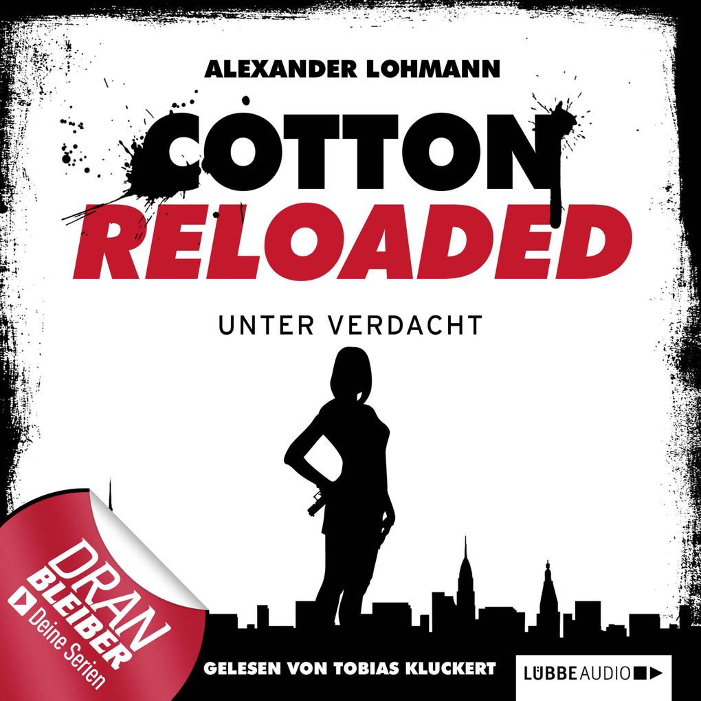 Cotton Reloaded - Folge 19 als Hörbuch Download...