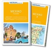 MERIAN momente Reiseführer - Mexiko, Yucatán