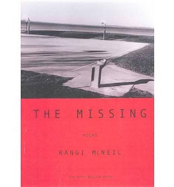 The Missing als Taschenbuch
