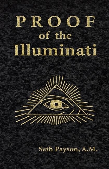 Proof of the Illuminati als Taschenbuch