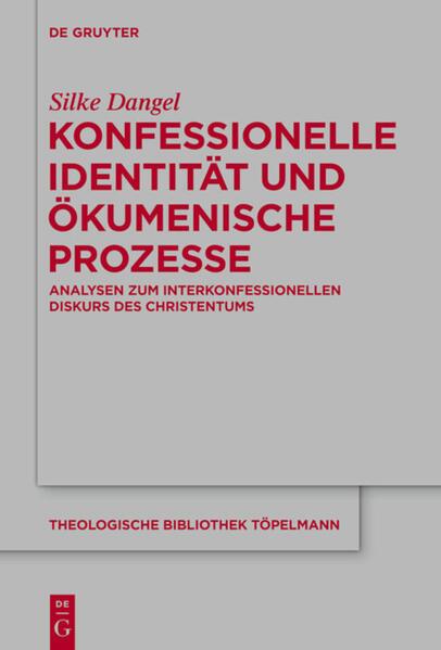 Konfessionelle Identität und ökumenische Prozesse als Buch