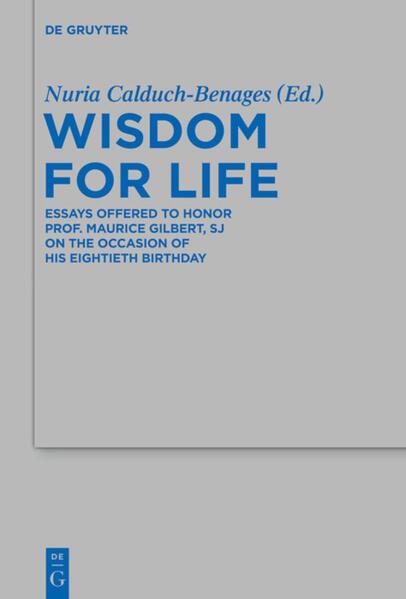 Wisdom for Life als Buch von
