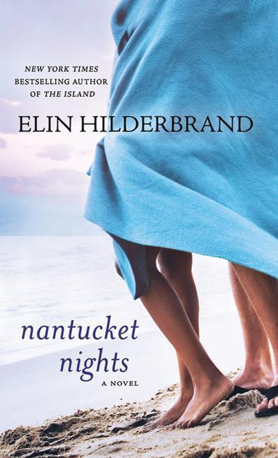 Nantucket Nights als Taschenbuch