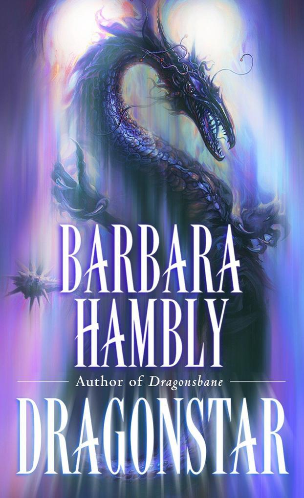 Dragonstar als Taschenbuch