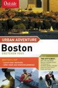 Outside Magazine's Urban Adventure: Boston als Taschenbuch