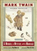 A Murder, a Mystery, and a Marriage als Taschenbuch