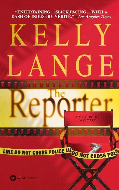 The Reporter als Taschenbuch