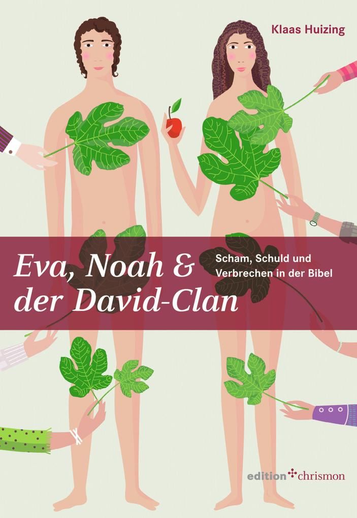 Eva, Noah & der David-Clan als eBook Download v...