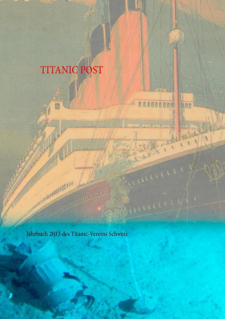 Titanic Post als eBook Download von