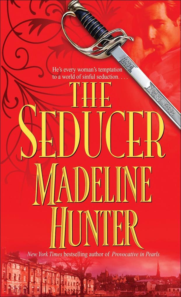 The Seducer, the als Taschenbuch
