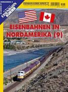 EK-Aspekte 37. Eisenbahnen in Nordamerika 08