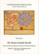 Dr. Franz Joseph Jacobi