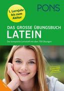 PONS Das große Übungsbuch Latein