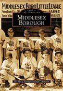 Middlesex Borough als Taschenbuch