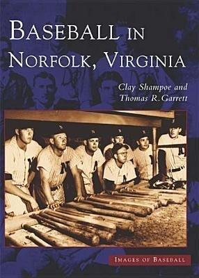 Baseball in Norfolk, Virginia als Taschenbuch