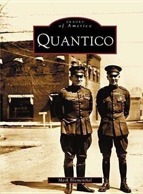 Quantico als Taschenbuch