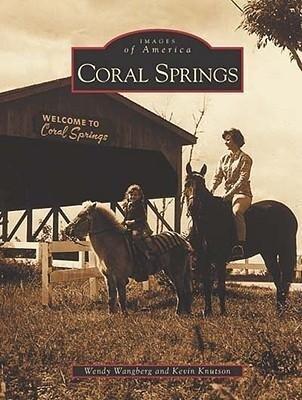 Coral Springs als Taschenbuch