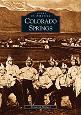 Colorado Springs als Taschenbuch