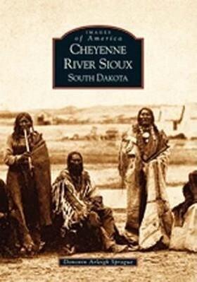 Cheyenne River Sioux, South Dakota als Taschenbuch