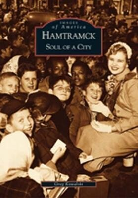 Hamtramck:: Soul of a City als Taschenbuch