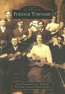Portage Township als Taschenbuch