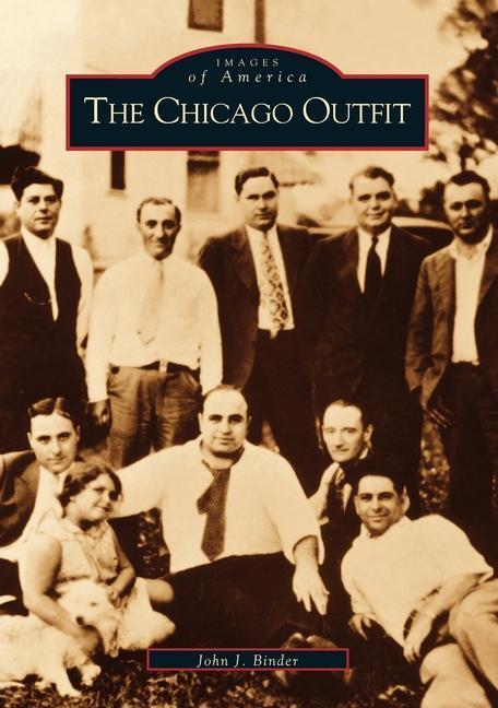 The Chicago Outfit als Taschenbuch