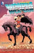 Wonder Woman Volume 5 HC (The New 52)