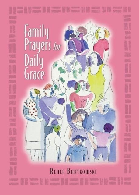 Family Prayers for Daily Grace als Taschenbuch