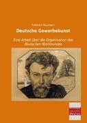 Deutsche Gewerbekunst