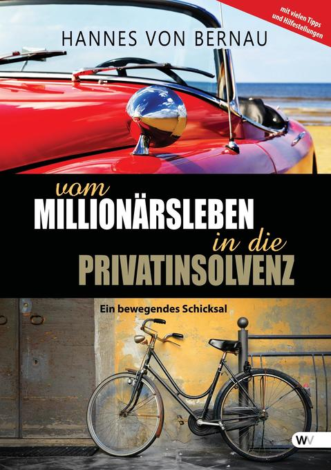 Vom Millionärsleben in die Privatinsolvenz als ...