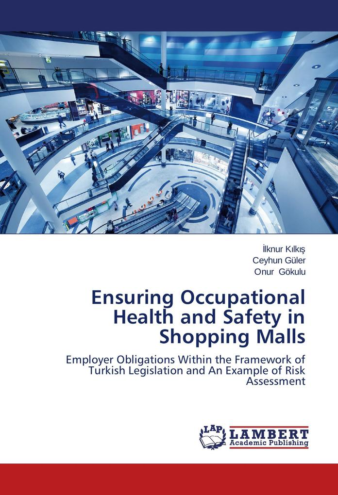 Ensuring Occupational Health and Safety in Shop...