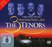 The 3 Tenors In Concert 1994