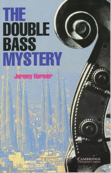 The Double Bass als Buch
