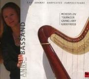 Die großen Harfen-Komponisten