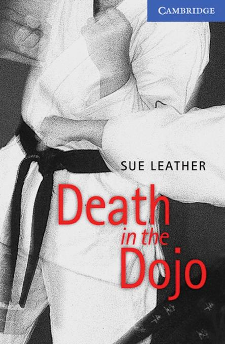 Death in the Dojo als Buch
