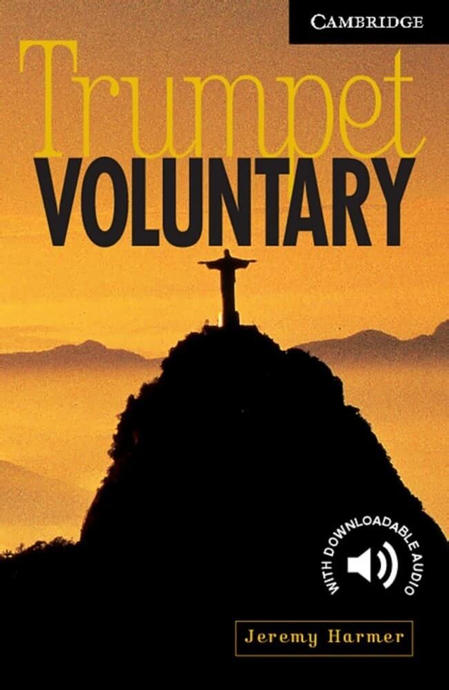 Trumpet Voluntary als Buch