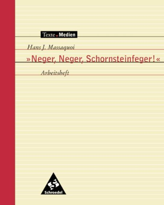 Neger, Neger, Schornsteinfeger. Arbeitsheft als Buch