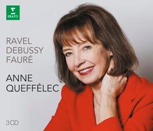 Ravel Debussy Faure