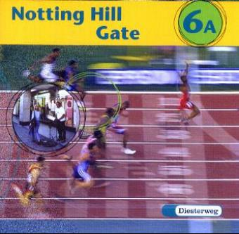 Notting Hill Gate 6 A. CD als Hörbuch