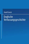 Englische Verfassungsgeschichte