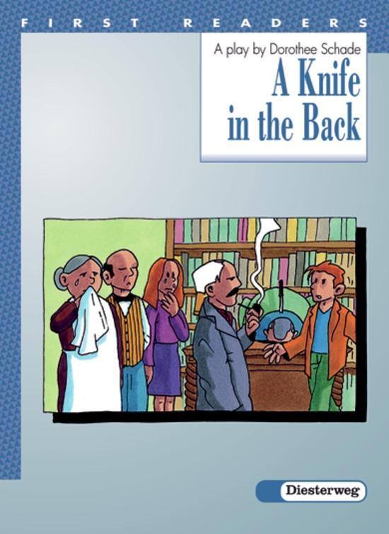 A Knife in the Back als Buch