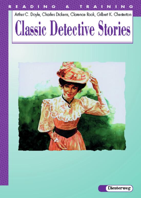 Classic Detective Stories als Buch