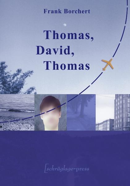 Thomas, David, Thomas als Buch
