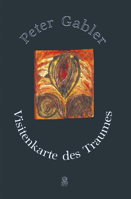 Visitenkarte des Traumes als Buch